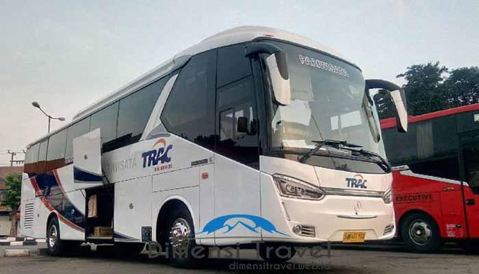 Harga Sewa Bus Pariwisata Di Surabaya Terbaru 2019 Dimensi