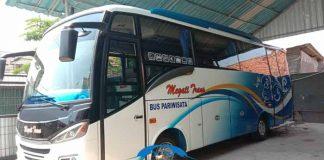 Daftar Harga Sewa Bus Pariwisata di Bekasi Terbaru Murah Terlengkap