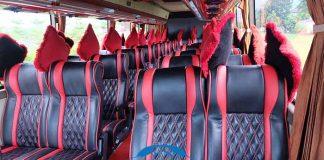 Daftar Harga Sewa Bus Pariwisata di Banjarnegara Terbaru