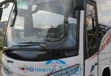 Daftar Harga Sewa Bus Pariwisata di Blitar Terbaru