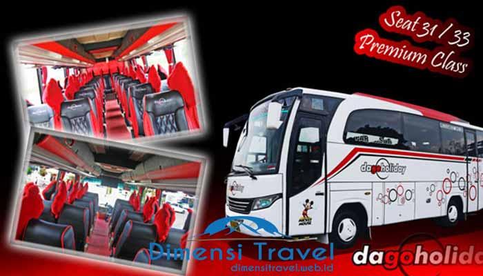 Harga Sewa Bus Pariwisata Di Brebes Terbaru 2020 Dimensi Travel