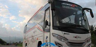 Daftar Harga Sewa Bus Pariwisata di Cianjur Terbaru
