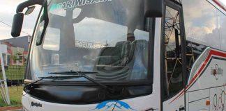 Daftar Harga Sewa Bus Pariwisata di Cimahi Terbaru