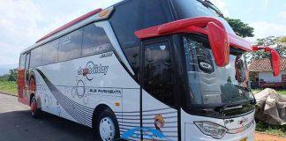 Daftar Harga Sewa Bus Pariwisata di Cirebon Terbaru