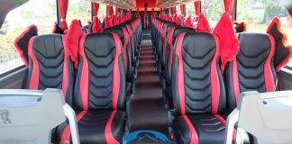 Daftar Harga Sewa Bus Pariwisata di Garut Terbaru