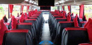 Daftar Harga Sewa Bus Pariwisata di Indramayu Terbaru