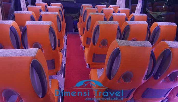 Daftar Harga Sewa Bus Pariwisata di Jepara Terbaru
