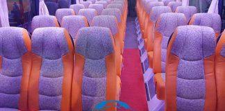 Daftar Harga Sewa Bus Pariwisata di Kudus Terbaru