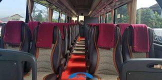 Daftar Harga Sewa Bus Pariwisata di Magelang Terbaru