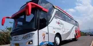 Daftar Harga Sewa Bus Pariwisata di Majalengka Terbaru