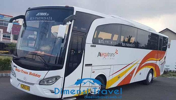 Daftar Harga Sewa Bus Pariwisata di Pekalongan Terbaru