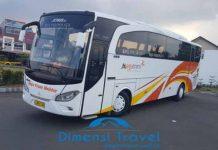 Daftar Harga Sewa Bus Pariwisata di Pemalang Terbaru