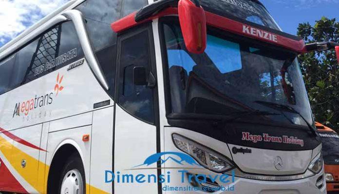Daftar Harga Sewa Bus Pariwisata di Purbalingga Terbaru