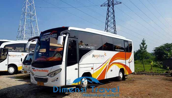 Daftar Harga Sewa Bus Pariwisata di Purworejo Terbaru