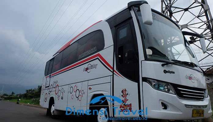 Daftar Harga Sewa Bus Pariwisata di Subang Terbaru