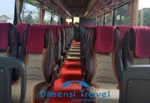 Daftar Harga Sewa Bus Pariwisata di Sukoharjo Terbaru