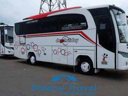 Daftar Harga Sewa Bus Pariwisata di Sumedang Terbaru