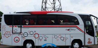Daftar Harga Sewa Bus Pariwisata di Tasikmalaya Terbaru
