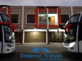 Daftar Harga Sewa Bus Pariwisata di Temanggung Terbaru
