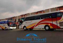 Daftar Harga Sewa Bus Pariwisata di Wonogiri Terbaru