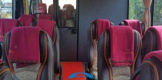 Daftar Harga Sewa Bus Pariwisata di Wonosobo Terbaru